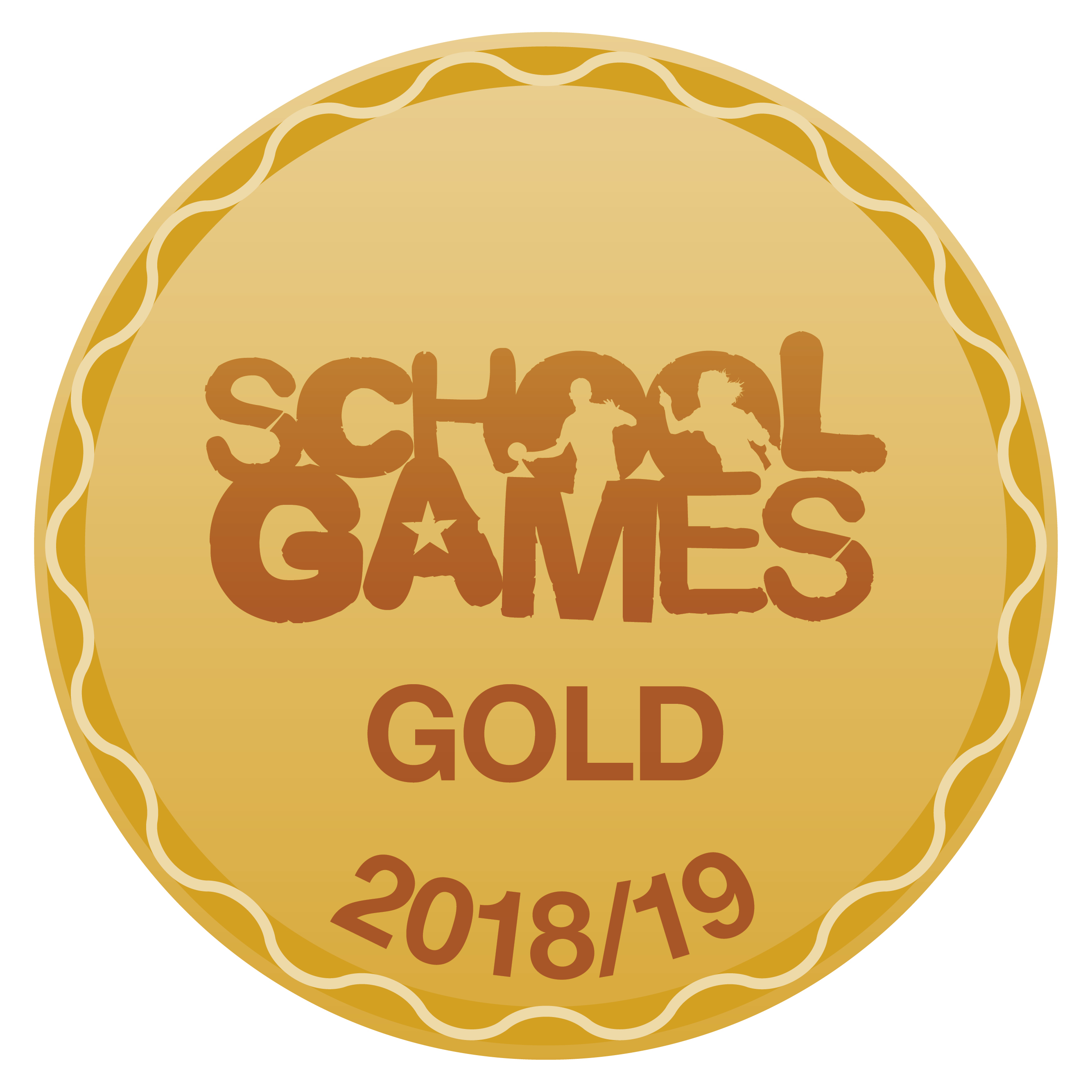 Image result for school games 18 19